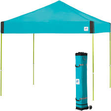 First Up Replacement Canopy by E Z Up 10 U0027 X 10 U0027 Pyramid Instant Canopy U0027s Sporting Goods