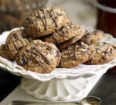 triple chocolate cookies recipe bbc good food