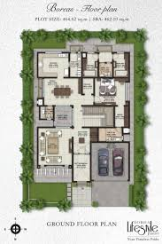 luxury house floor plan ultra modern house plans simple four bedroom sq ft ideas small