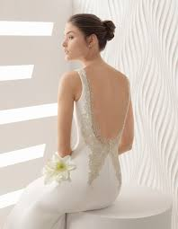 pre wedding dress backless wedding dress this is the pre wedding treatment you need