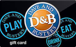 play gift card discount dave and busters gift card discount 5 70