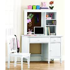 amazon com desk with hutch and chair this kids u0027 neat white