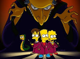 Simpsons Treehouse Of Horror I - the simpsons season 13 episode 1 u2013 treehouse of horror xii watch