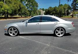 s550 mercedes for sale 2007 mercedes s550 in myrtle south carolina stock