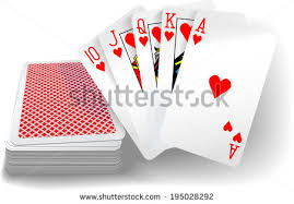 deck of cards stock images royalty free images u0026 vectors