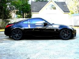 nissan 350z all black super magnetic black page 26 my350z com nissan 350z and
