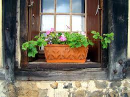 Window Box For Herbs Window Box Design Ideas Home Garden Joy
