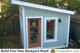 How To Build A Lean To Shed Plans by Lean To Shed Plans Extra Storage Space Large Shed Plans