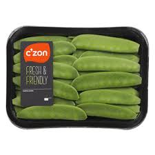 cuisiner pois gourmand pois gourmands c zon fresh