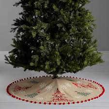 tree skirts the best christmas tree skirts