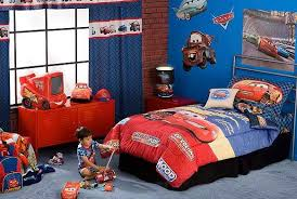 Disney Cars Bedroom Set by My Family Fun Disney Cars Bedding Each Morning He U0027ll Be Ready To