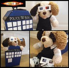 build a doctor my build a dogtor who by imadork007 on deviantart