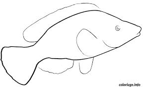 coloriage dessin poisson d avril jecolorie com