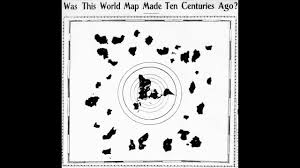 Do Continents Have Flags The 33 Continents After The Flat Earth Ice Wall Is The Breakaway