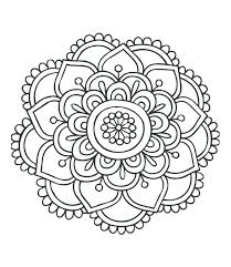 coloring pages henna art henna coloring pages tics coloring mandalas for adults and children