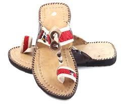 sandals flip flops and moroccan leather sandals for the beach and