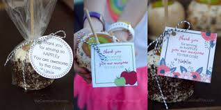 candy apple party favors how to make candy apples and a free gift tag the creative