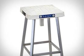 themed bar stools used base bar stool uncrate