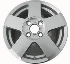nissan sentra hubcaps 15 inch genuine ford fiesta alloy wheel 6jx15 u0026 034 5 spoke from 2001