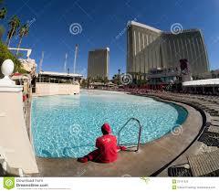 mandalay bay pool map pools and at mandalay bay hotel and casino editorial stock