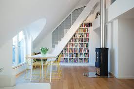 swedish homes interiors 1920 s tenant house goes swedish modern