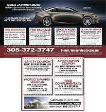 lexus service pick up lexus of north miami u2013 lexus news and offers