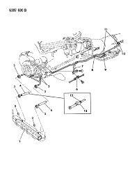 1986 dodge ram parts cooler for 1986 dodge ram mopar parts