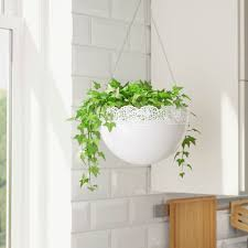 wall hanging planters best planters and vessels for houseplants