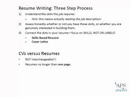cover letter vs resume beautiful design how to write an effective resume 3 how write download how to write an effective resume