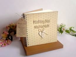 Wedding Planner Book East Of India Wedding Planner Record Book