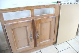 facade meuble de cuisine sur mesure conception de maison