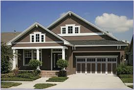 painting ideas for house exterior exterior paint ideas brown roof in awesome house