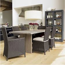 crate and barrel dining room tables have you seen the new crate barrel ah l