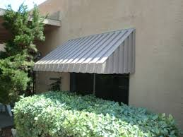 Aluminum Awning Rader Awning Metal Awnings And Patio Covers