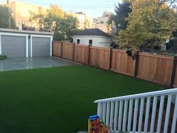 synthetic turf landscape options in your yard u2013 green vine landscaping