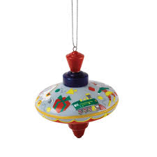nostalgic spinning top ornament royal doulton us
