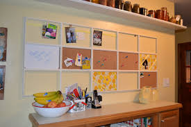 kitchen bulletin board ideas from the hive june 2011