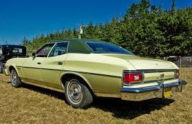 Ford Gran Torino Price Occupant 1976 Ford Gran Torino