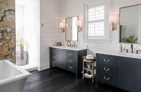 black vanity bathroom ideas 20 stylish black vanity bathrooms ideas home furniture