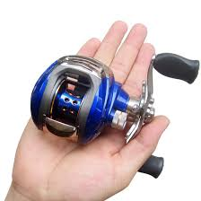 ultra light rod and reel professional 14 bearing casting fishing wheel ultra light drum left