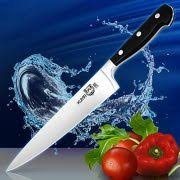 Knives For Kitchen Use Kuma Chef Knife Amazing Balance Japanese Inspired Profile Best