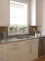 color kitchen cabinets with granite countertops granite countertop colors better homes gardens
