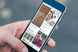 Pinteret Pinterest U0027s Promoted App Pins Are Now Available For All Tune Clients