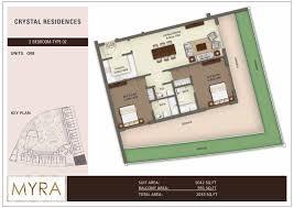 floor plans crystal residences jumeirah village circle
