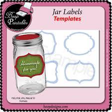 13 jar label templates free psd ai vector eps format
