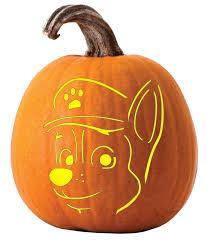 halloween pumpkin carving stencils best photos of paw patrol pumpkin carving stencils paw patrol