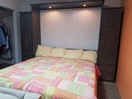 Murphy Bed Price Range Park City Murphybed Style Wilding Wallbeds