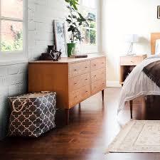 Mid Century Modern Bedroom Set New Larssen Mid Century Modern Bedroom Furniture Handcrafted In Vt