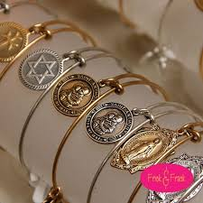 religious bracelets alex and ani religious bracelet just another site