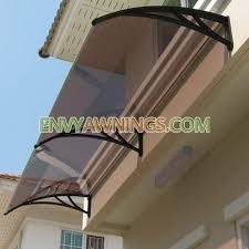 Awning Diy Door Awning Diy Kit Onyx Door Awnings Envyawnings Com